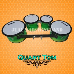distributor semi marchingband quart tom sd