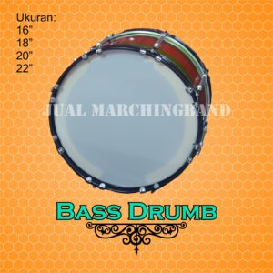 distributor semi marchingband sd bass