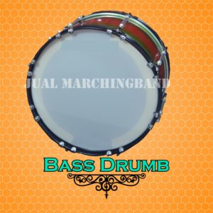 distributor semi marchingband tk bass