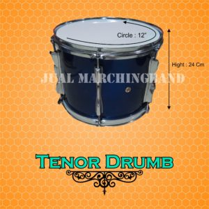 distributor drumband tenor sd