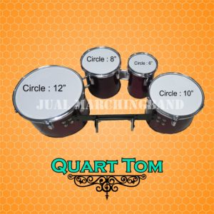 distributor quart tom sd