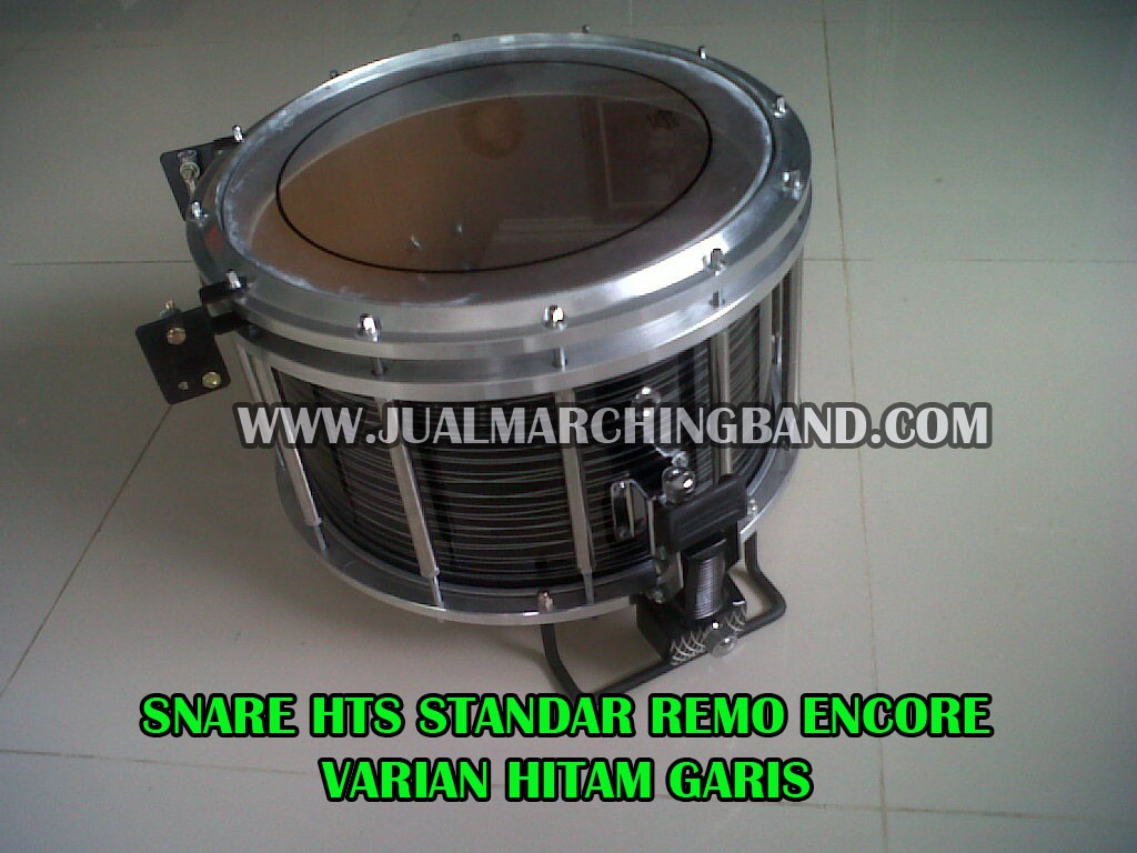 jual HTS marchingband