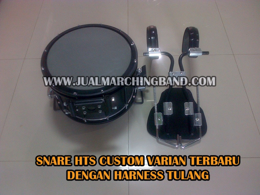 jual marchingband HTS