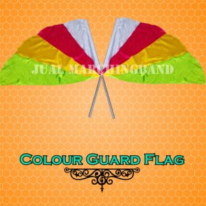 distributor colour guard