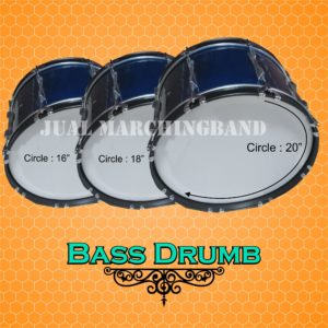 distributor drumband bass sd