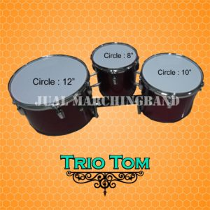 distributor trio tom sd
